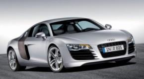 Audi R8, su producción limitada en 20 unidades diarias