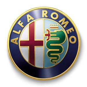 Alfa Romeo Coches de Lujo