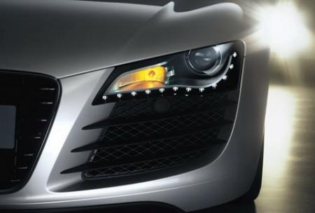Faro Audi R8