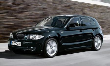 BMW Serie 1: Más versiones para septiembre