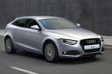 Audi A3 2011: Todo un nuevo compacto de lujo