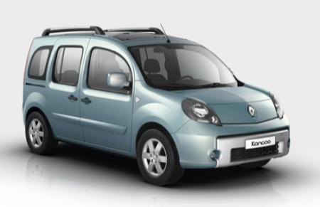 nuevo renault kangoo kombi all road coches lujo net. Black Bedroom Furniture Sets. Home Design Ideas
