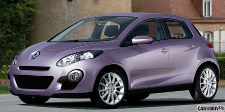 Nuevo Renault Clio 2012: Su cuarta generación