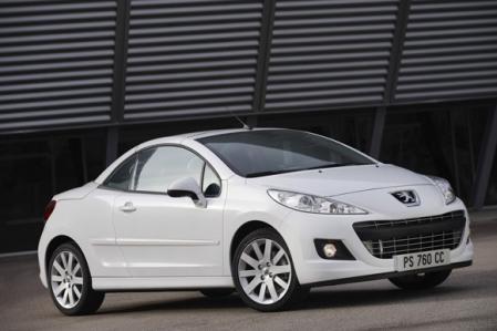 Peugeot 207: Su nueva gama más eficiente