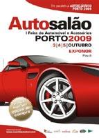 Autosalao: Nace una nueva feria del automóvil