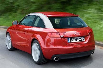 Audi A1: Empieza su esperada producción