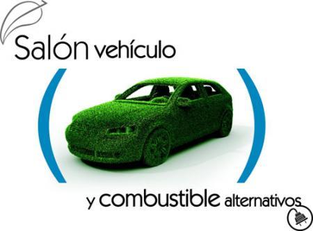 I Edición del Salón del Vehículo y Combustible Alternativos
