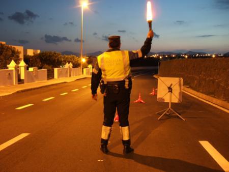 ¿Puede la policia detectar un sistema antirradar?