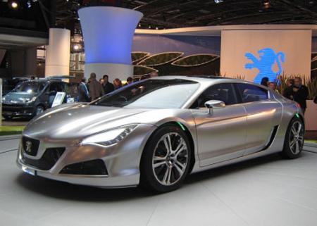 Peugeot 408 2011: Últimos datos oficiales