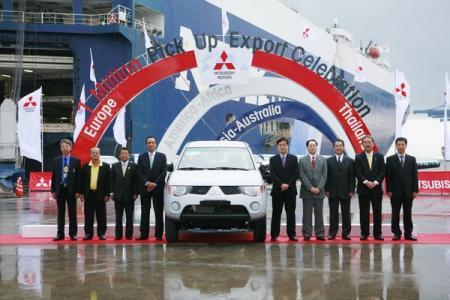 PSA quiere comprar la mitad de Mitsubishi
