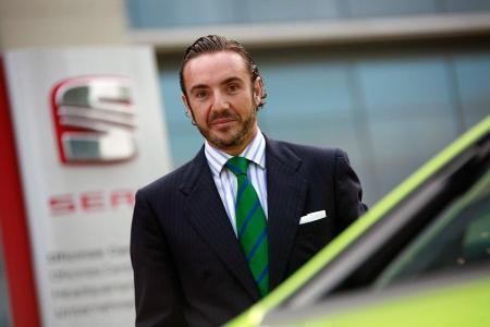 Porsche cambia de Jefe el próximo 1 de enero