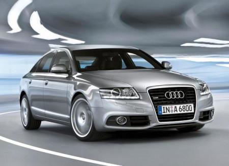 Audi A6 Corporate: Nueva edición especial