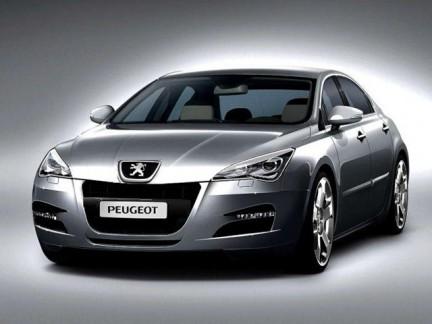 Peugeot 508 2011: La última apuesta de Peugeot
