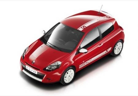 Renault Clio S