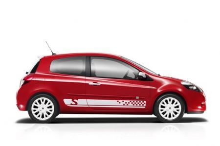 Renault Clio «S»: Renace todo un clásico