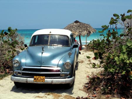 Vacaciones coche