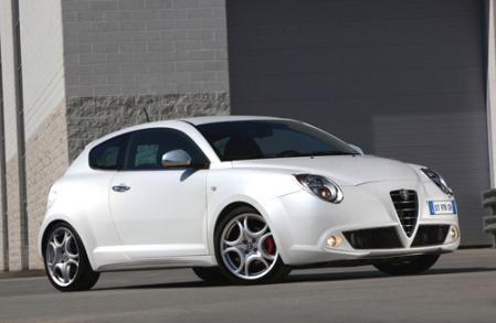 Alfa Romeo Mito MultiAir
