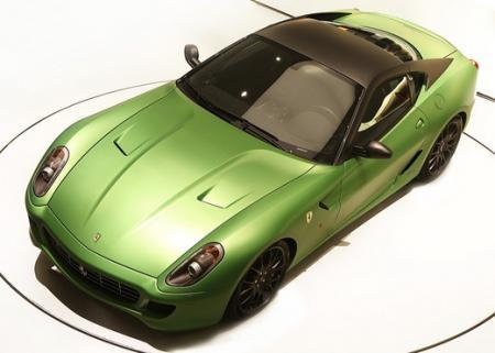 Ferrari Vettura 1