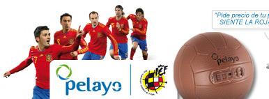 Logotipo Pelayo