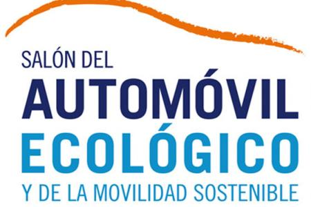 Logotipo Salon ecologico de Madrid