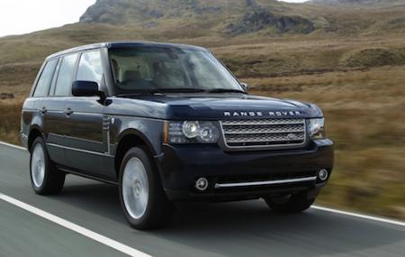 Range Rover: El regreso triunfal