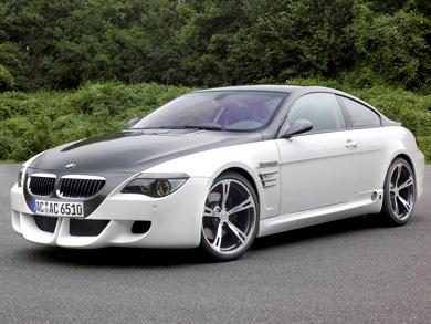 El M6 de BMW ya pasó de moda