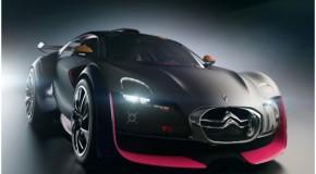 Chevrolet Volt: electricidad masiva
