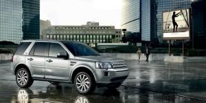Land Rover Freelander 2: Un coche de Lujo