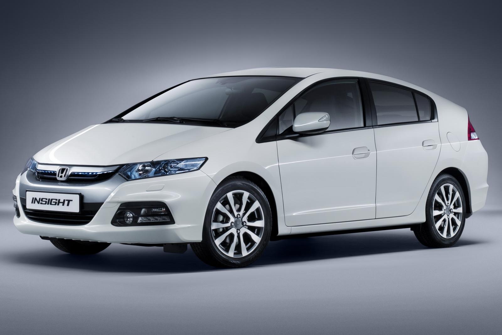 Honda, líder en tecnología híbrida