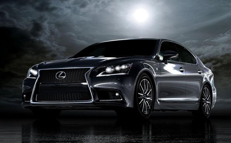 Lexus IS es la bestia rodante del 2013