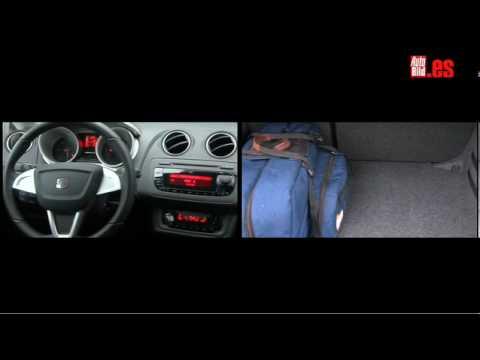 Arranca la comercialización del nuevo Seat Ibiza ST