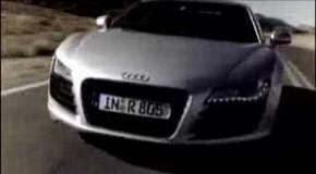 Audi A8 blindado, seguridad máxima