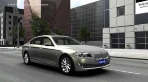 BMW Serie 5 Long-Wheelbase: Creado para satisfacer
