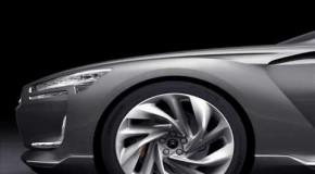 Citroën Metropolis concept: Una buena visión de futuro