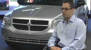 Dodge Caliber: Aumenta prestaciones