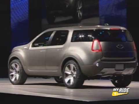 Nuevo Range Rover Evoque: tercera parte