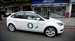 Ford Focus BEV 2012: Su próxima generación