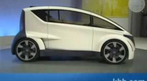 Honda P-NUT: La nueva apuesta de Honda