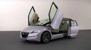 Honda Skydeck Concept: Anticipa el futuro monovolumen