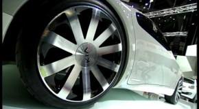 KIA Ray 2011: Una nueva apuesta híbrida