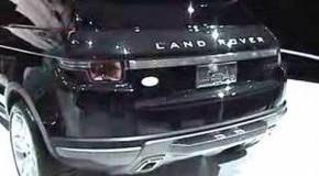Land Rover LRX Concept: El más compacto