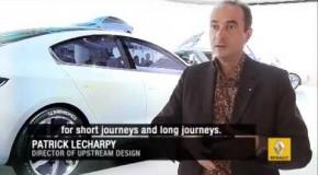 Los futuros coches eléctricos de Renault (2)