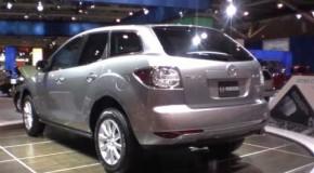 Mazda CX-7 2010: Llega la versión diésel