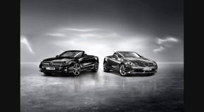 Mercedes SLK: Nueva versión Grand Edition
