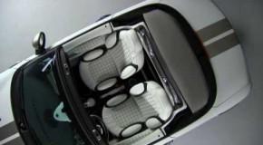Mini Roadster Concept: La nueva apuesta de Mini
