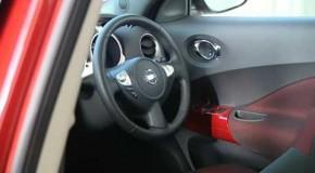 Nissan Juke: Últimos datos oficiales