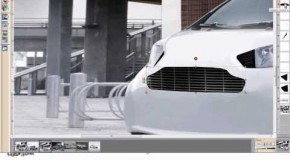 Nuevo Aston Martin Cygnet: Un urbano de lujo