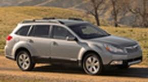 Subaru Legacy Sedán y Outback: Sus nuevas generaciones