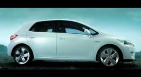 Toyota Auris HSD 2010: Nueva apuesta híbrida