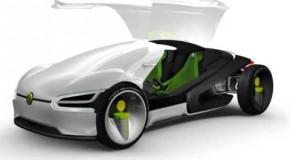 Volkswagen nos desvela sus modelos del futuro